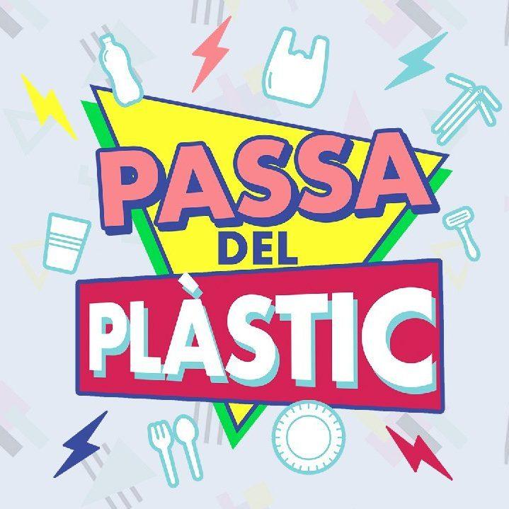 Passa del plàstic